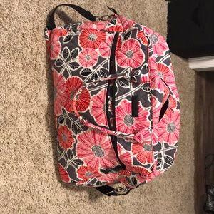 Vera page weekender bag